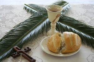 fcmc palm sunday communion