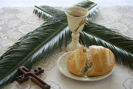 Palm Sunday Gathering