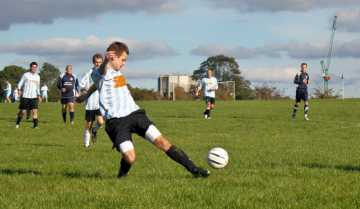 missional community lessons from football