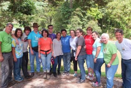Nicaragua Mission